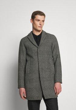Selected Homme - SLHHAGEN  WOOL COAT  - Manteau classique - white/black