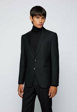 BOSS - SET HUGE  - Anzug - black