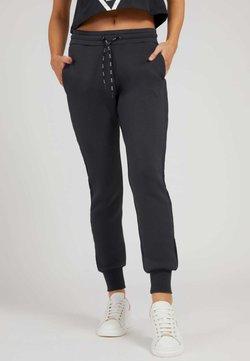 Guess - Pantaloni sportivi - dunkelblau