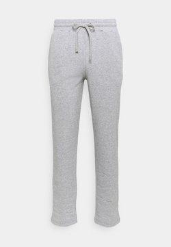 Fila - PANT LARRY - Jogginghose - light grey melange
