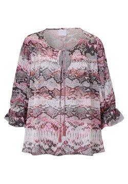 Reken Maar - Bluse - pink