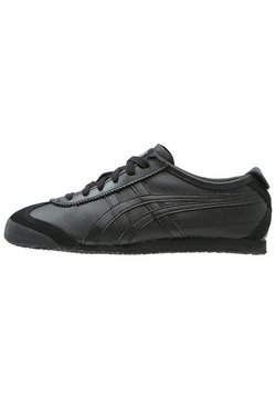 Onitsuka Tiger - MEXICO  - Sneaker low - black/black