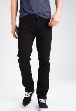 LTB - HOLLYWOOD - Jeans a sigaretta - black