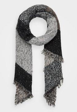 Even&Odd - Écharpe - grey/black