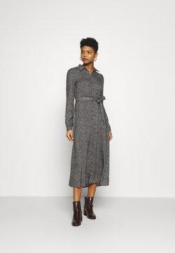 ONLY - ONLESTER DRESS - Sukienka letnia - black