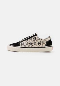 Vans - ANAHEIM OLD SKOOL 36 DX UNISEX - Zapatillas skate - black/white