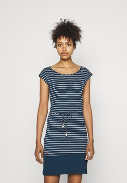 Ragwear - Jersey dress - navy