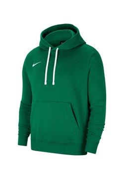 Nike Performance - FUSSBALL - Luvtröja - gruenweiss