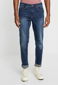 Burton Menswear London - Slim fit jeans - mid blue