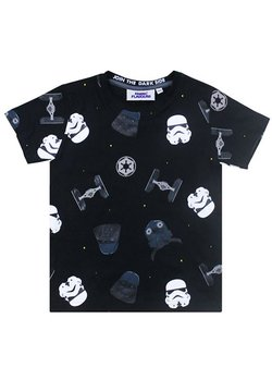 Fabric Flavours - STAR WARS EMPIRE TEE - T-Shirt print - black