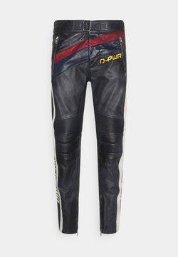 Diesel - POWER - Trousers - black