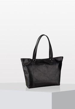 Gerry Weber - LUGANO  - Shopping Bag - black