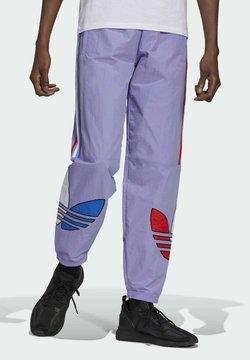 adidas Originals - Jogginghose - purple