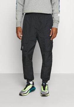 Nike Sportswear - AIR PANT  - Jogginghose - black