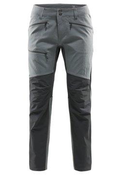 Haglöfs - RUGGED FLEX PANT - Outdoor-Hose - grey