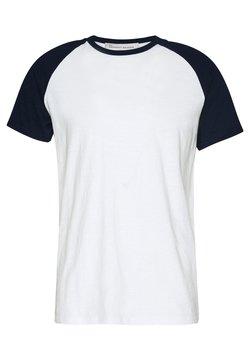 BY GARMENT MAKERS - UNISEX SVEN - T-shirt print - navy blazer