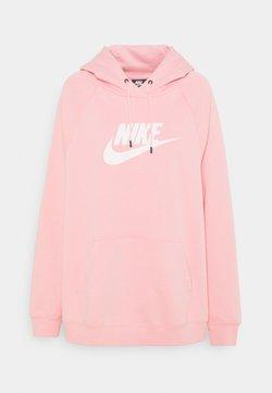 Nike Sportswear - Sweatshirt - pink glaze/white