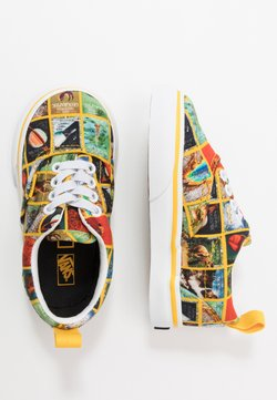 Vans - ERA ELASTIC LACE - Baskets basses - multicolor