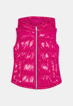 Benetton - BASIC GIRL - Smanicato - pink