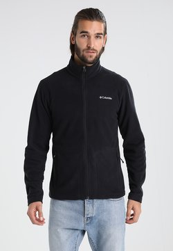 Columbia - FAST TREK™ LIGHT FULL ZIP - Veste polaire - black