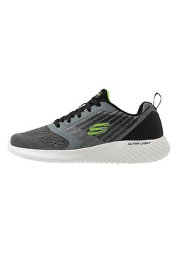 Skechers Sport - BOUNDER - Sneaker low - charcoal/gray
