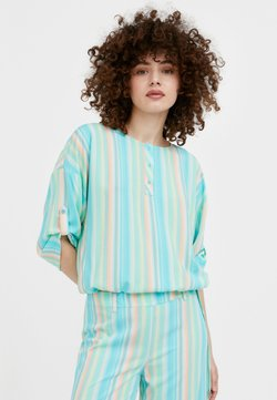 Finn Flare - Bluse - turquois