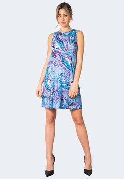 Desigual - Vestito estivo - lilac
