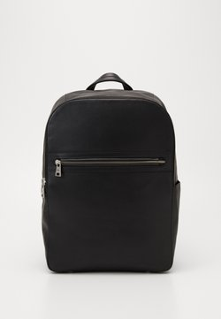 Royal RepubliQ - ANALYST BACKPACK - Reppu - black