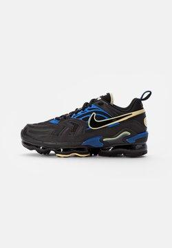 Nike Sportswear - AIR VAPORMAX - Matalavartiset tennarit - black/hyper cobalt/chamois/white