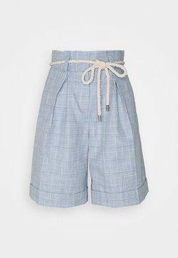 Claudie Pierlot - EFFECTO - Shorts - bicolore