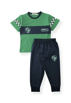 Cigit - SET - Survêtement - green