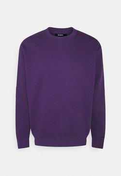 Zign - UNISEX - Sweatshirt - purple