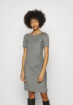 Anna Field - Vestido de tubo - mottled grey