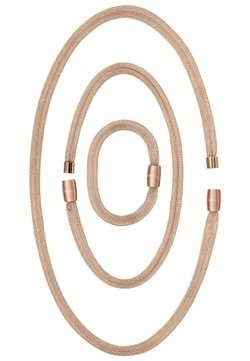 Breil - MAGNETICA SYSTEM - Collana - rose gold