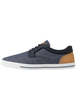 ALDO - LEGERIWEN - Sneaker low - navy