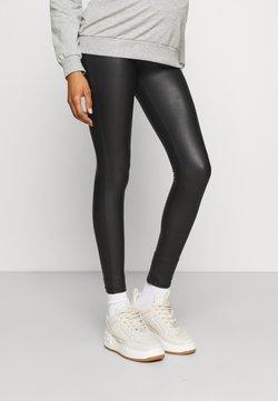LOVE2WAIT - BELLY - Pantalones - black