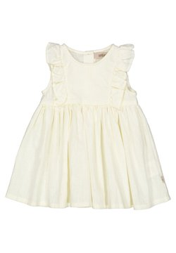 Wheat - LARA - Korte jurk - ivory