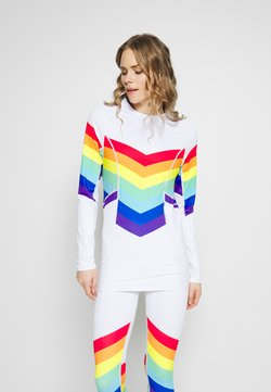 OOSC - RAINBOW ROAD - Unterhemd/-shirt - multicolor