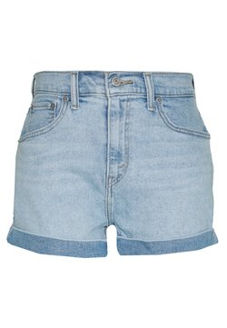 Levi's® - MOM A LINE  - Jeansshort - tables turned