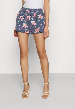 ONLY - ONLNOVA LUX - Shorts - vintage indigo