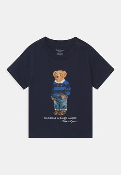 Polo Ralph Lauren - T-shirt print - cruise navy