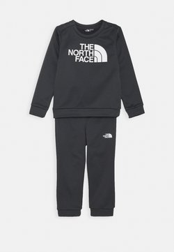 The North Face - TODD SURGENT CREW SET - Trainingsanzug - asphalt grey