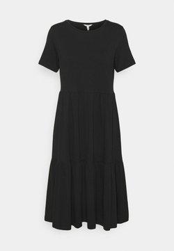 Object - OBJSTEPHANIE DRESS - Vestido ligero - black