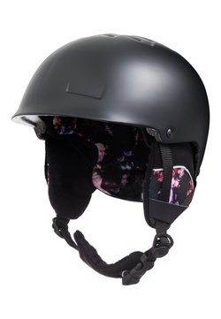 Roxy - Casque - true black blooming party