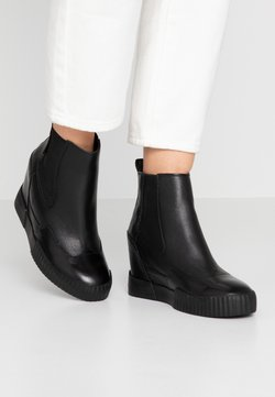 G-Star - TACOMA - Ankle Boot - black