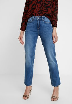 b.young - BYKATO BYLOCCA - Relaxed fit jeans - medium blue denim