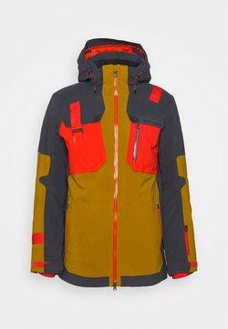Spyder - TORDRILLO GTX - Kurtka snowboardowa - toasted