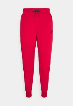 Nike Sportswear - TONE - Jogginghose - gym red/fusion red