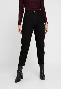 Dr.Denim Petite - NORA - Jeans relaxed fit - black