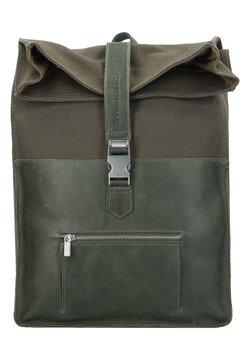 Cowboysbag - Zaino - dark green